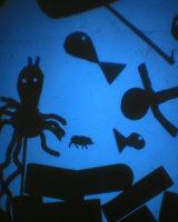 Shadow Play @ Barton Hill Animation Festival
