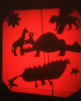 Shadow Play @ Barton Hill Animation Festival