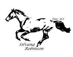 Silvana L Robinson Art