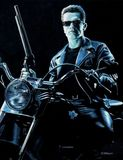Arnold Schwarzenegger: T2
