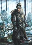 Andrew de Moray ambush
