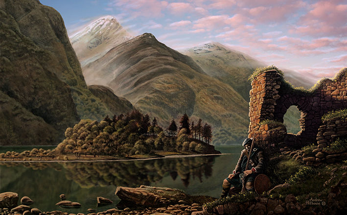 Return to Glenfinnan