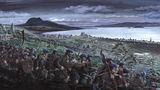 Riggonhead night march - battle of Prestonpans