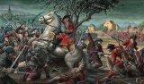 demise of col Gardiner - battle of Prestonpans