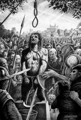 execution of William Wallace