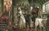 incident at Tranent Manse - Battle of Prestonpans