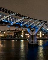 20 Millennium Bridge