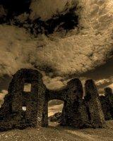 21 Newcastle Emlyn Castle