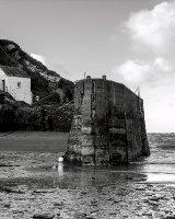 67 Porthgain Harbour Pembrokeshire