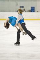 Nicole Orford and Thomas Williams, Canada