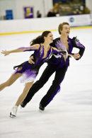 Irina Shtork and Taavi Rand, Estonia