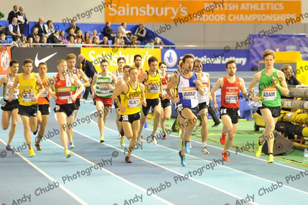 Mens's 3000m final 5701