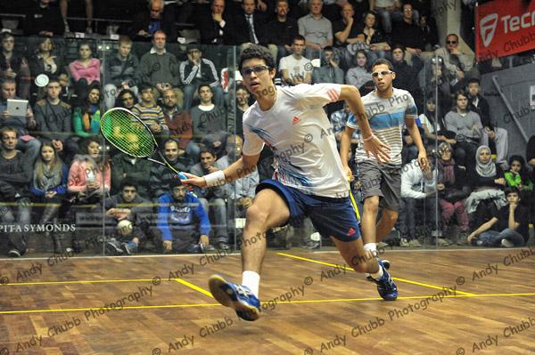 Mohamed El Gawarhy Diego Elias 3509