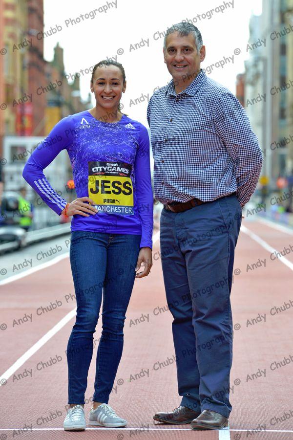 Jessica Ennis 0466