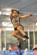 Nicole Lannie, Doncaster AC, U15 Long Jump