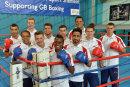 boxing team 1170