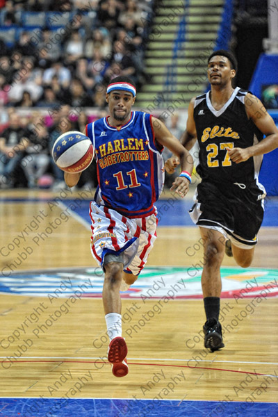 harlem globetrotters cheese chisholm 1133