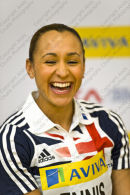 jessica ennis aviva press 7760