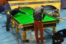 snooker table setup 5414