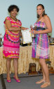 Champion Senior Hunter - Saddle Club Trophy