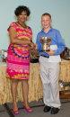 Champion Hunter Pony - Carla Simmons Cup