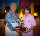 The Pegasus Trophy