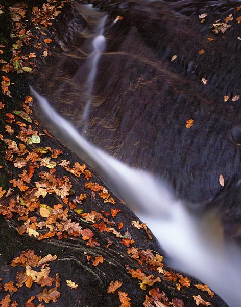 Waterslide, Duddel Brook