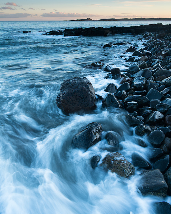 High Tide, Newton Point