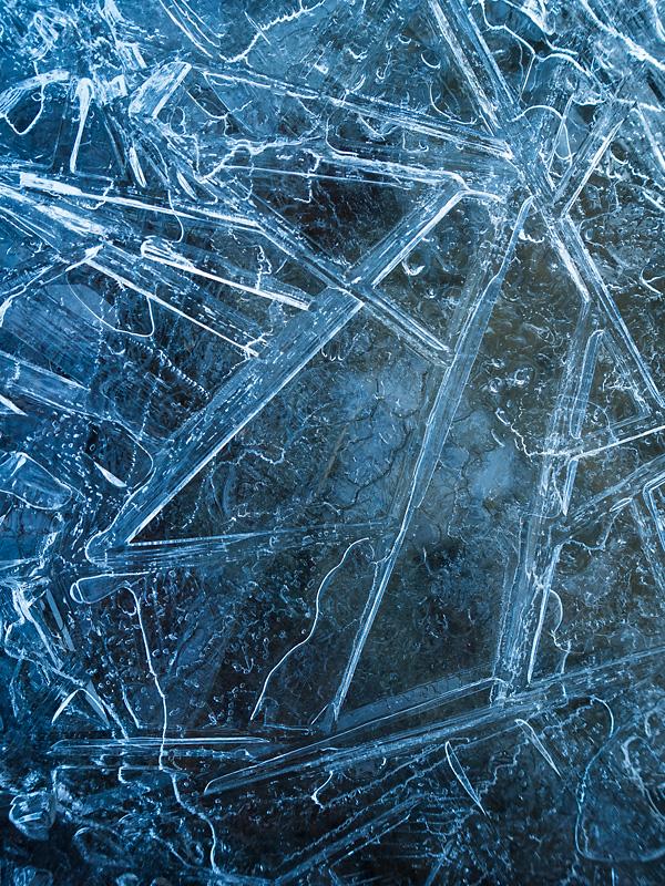 Ice Crystals 01