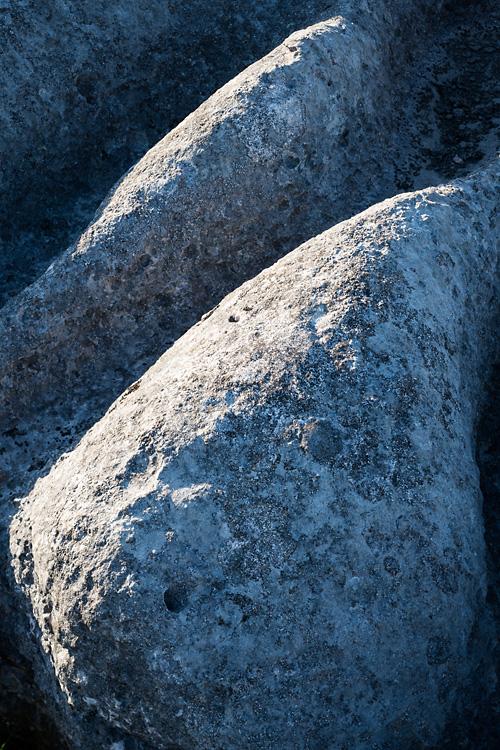 Limestone Detail, Grange Scar 02