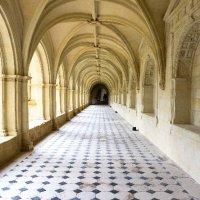 Abbey of Fontevraud