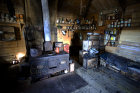 shackleton's Nimrod Hut Cape Ryods