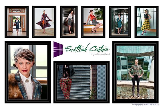 Scottish Couture