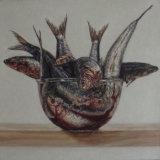 Bowl of Sardines