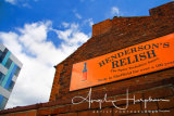 Henderson's Relish Sheffield Colour