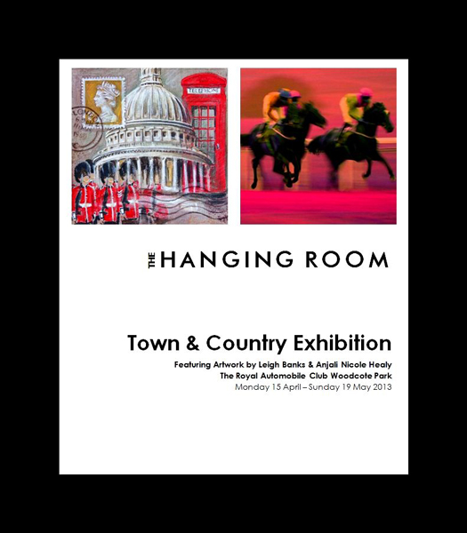 RAC 'TOWN & COUNTRY' EXCLUSIVE EXHIBITION