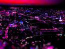 London Lights Due West