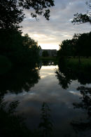 Reflections Along the River Wey