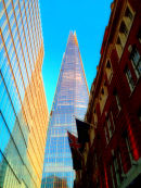 The Shard Reflections
