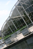 The Glasshouse RHS Wisley