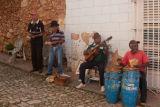 Cuban Street Scene 01