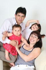 Family Portrait 03