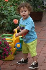 Toddler Portrait 03