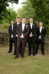 Wedding Berkshire 02