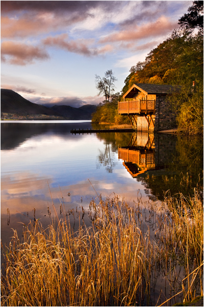 'C' The Boathouse, Ullswater