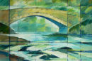 The bridge at Goathland