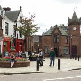 Around the Town - Kirriemuir