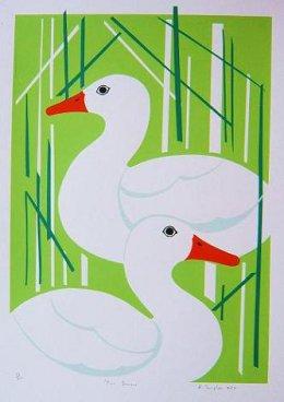 'Two Ducks'