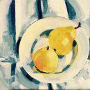 Still Life 2015 Oil on canvas 12 x 12 ins