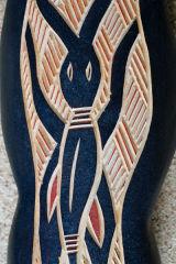 aboriginal carving 2